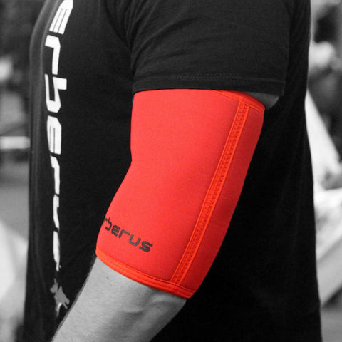 Image of 7mm EXTREME Elbow Sleeves