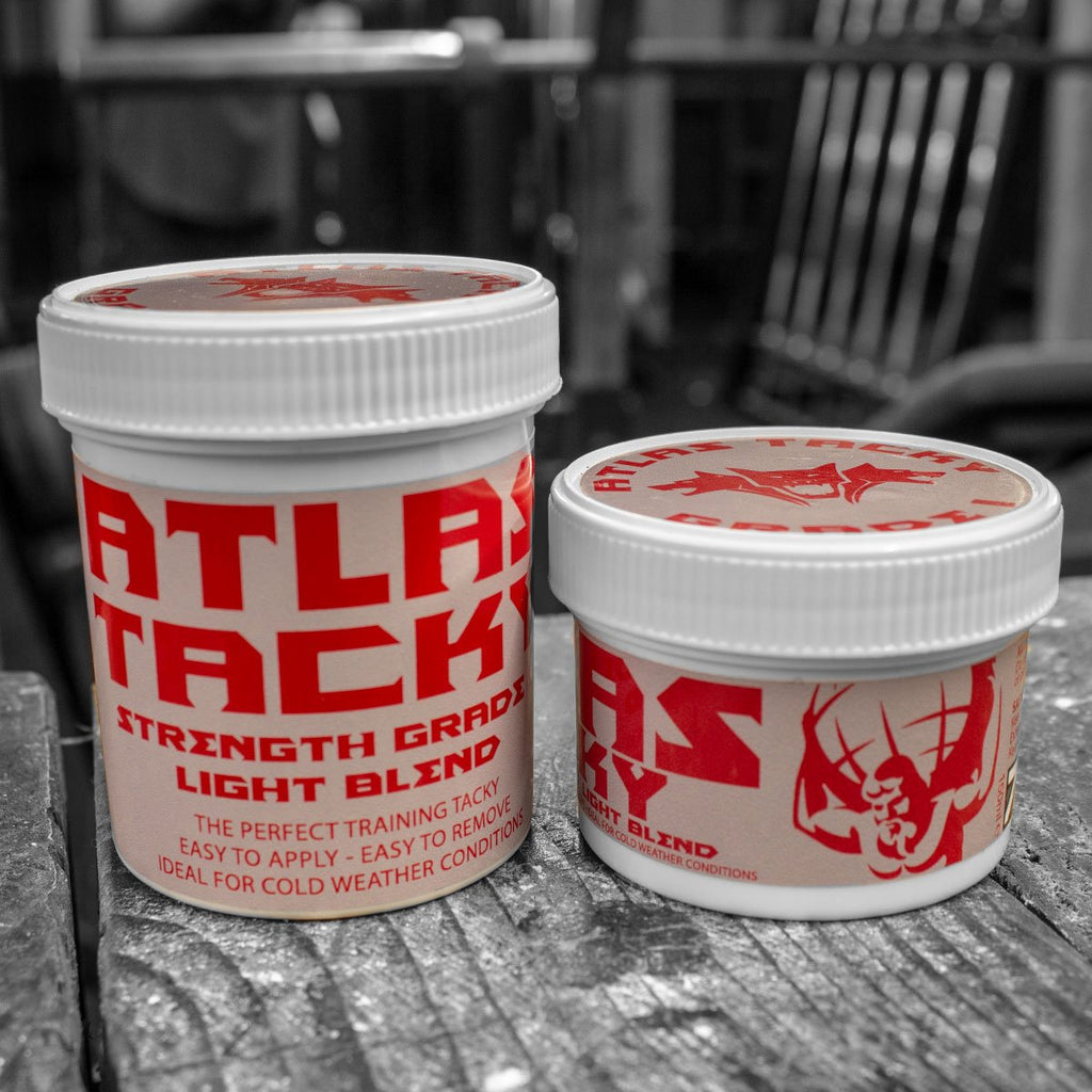 Atlas Tacky Grade I Light Blend
