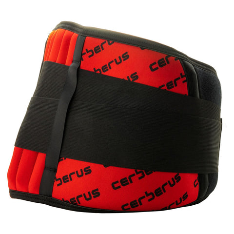 Image of 7mm Neoprene Back Support Belt