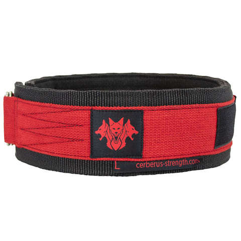 Image of Triple-Ply Deadlift Belt