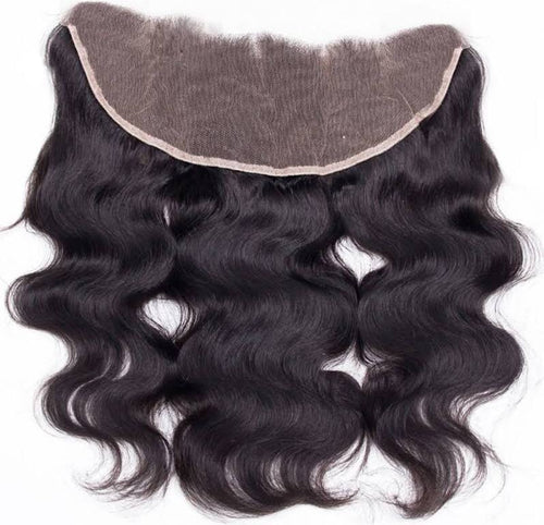 Brazilian Body Wave Lace Frontal (13x4)