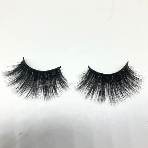 """Trap Bae"" Lash (5D 25mm)"