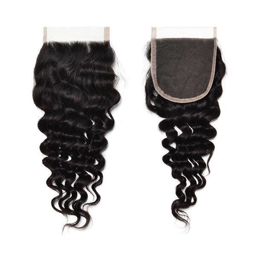 Brazilians Deep Wave Closure