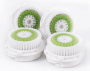 acne, replacement brush heads, remove acne, brush heads, cleansing
