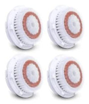 4-Pack Radiance Facial Brush Heads