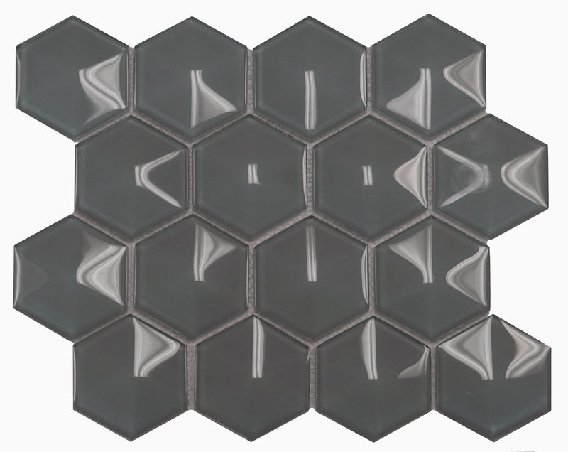 Dimension Hexagon