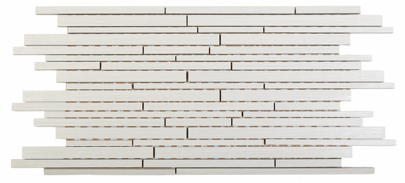 Contemporary Brick Mosaic