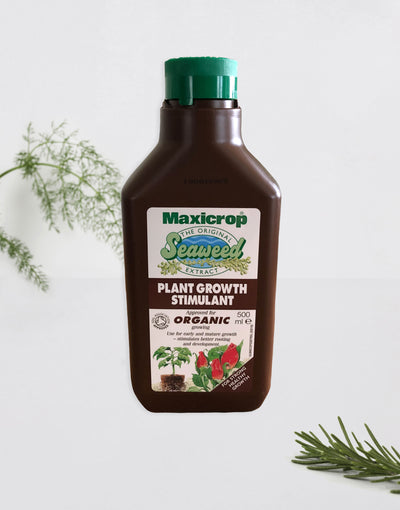 Maxicrop Original Seaweed Extract 1Ltr