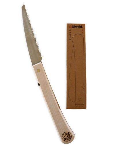Niwaki Moku Folding Saw