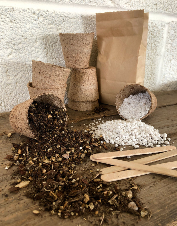 Jekka's Seed Sowing Kit