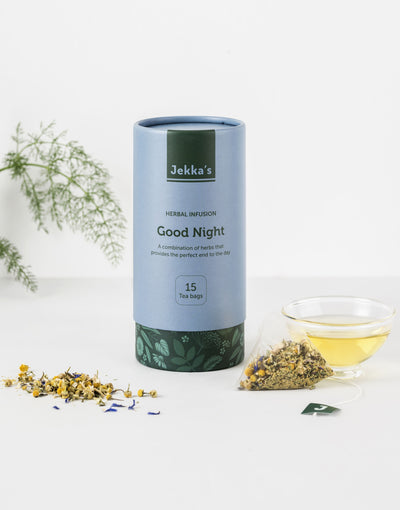 Good Night Herbal Infusion