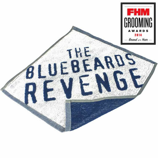 Bluebeards Revenge ☠ - Flannel Towel