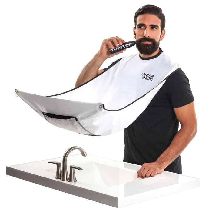 Beard King - The Beard Bib