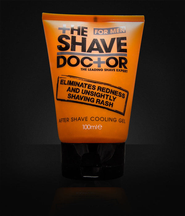 The Shavedoctor - Aftershave Cooling Gel-443