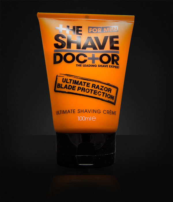 The Shavedoctor - Shave Crème-441