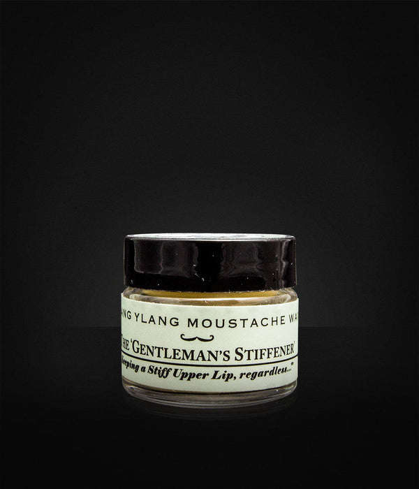 Captain Fawcett's Moustache Wax-437
