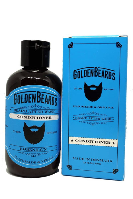 Golden Beards - Beard Conditioner