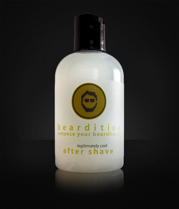 Beardition - Legitimately Cool After Shave-550
