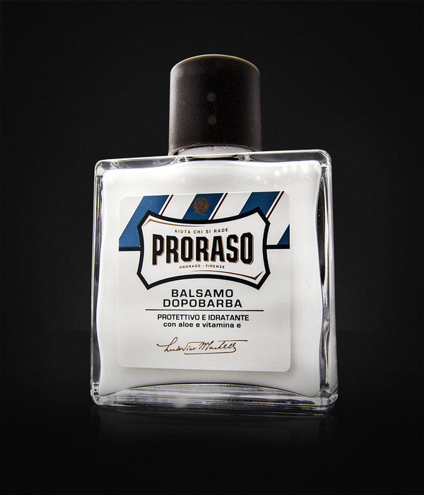"Proraso - Liquid Cream After Shave ""Aloe vera og Vitamin E""-480"