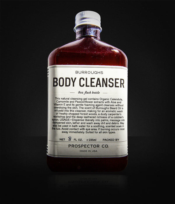 Prospector Co. - Body Cleanser-417