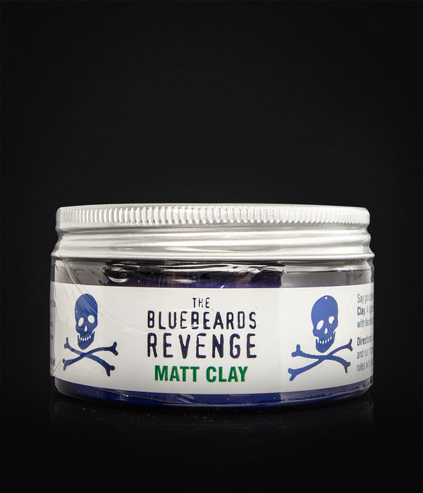 Bluebeards Revenge ☠ - Matt Clay