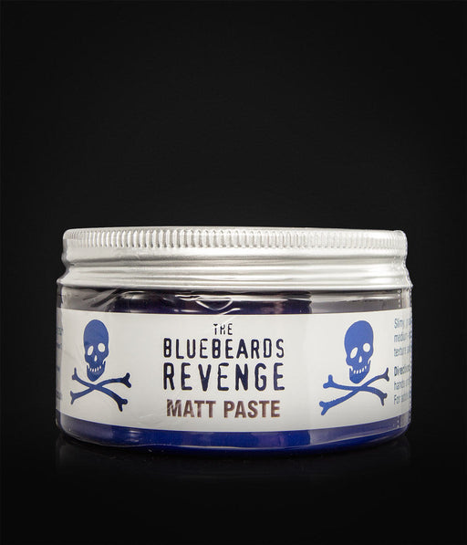 Bluebeards Revenge ☠ - Matt Paste