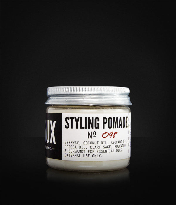 CRUX Supply Co. - Pomade-672