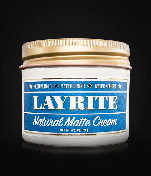 Layrite Natural Matte