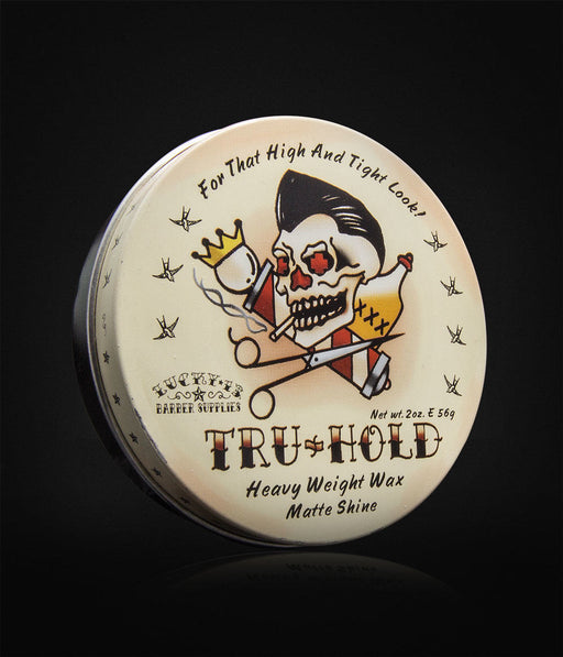 Lucky 13 - Tru-Hold Heavy Weight Wax-436
