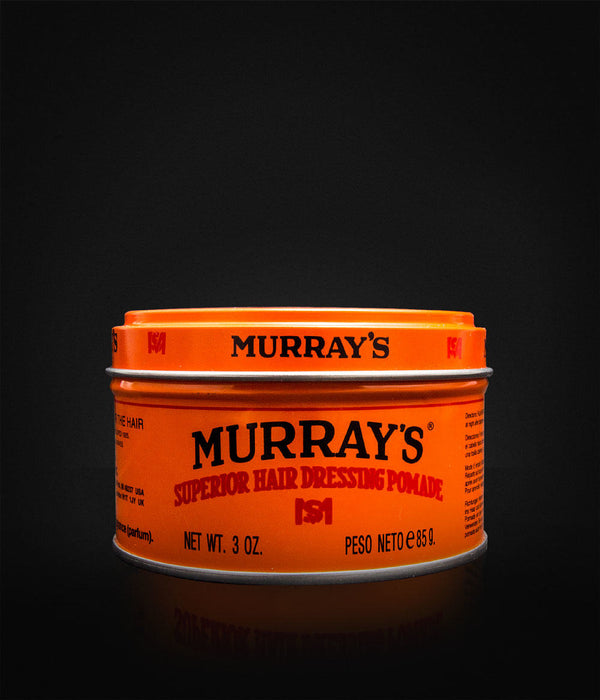 Murray's Original Hair pomade-433