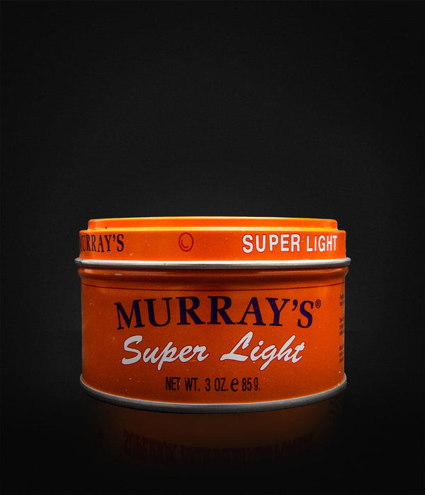 Murray's Super Light pomade-539
