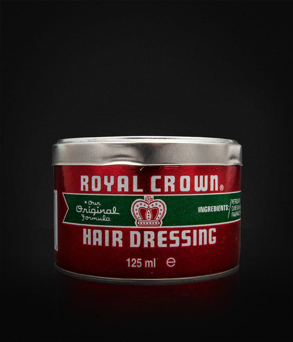 Royal Crown Hair Dressing-541