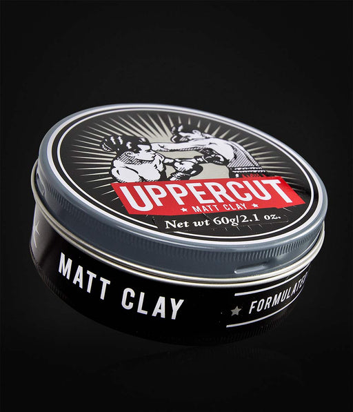 Uppercut Deluxe - Matt Clay-629