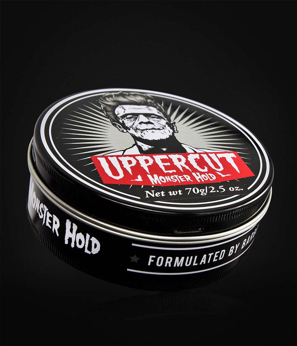 Uppercut Deluxe - Monster Hold-627