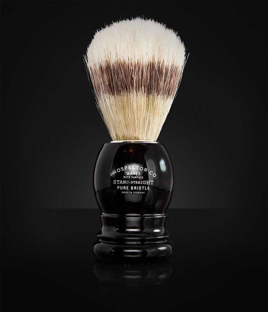 Prospector Co. - Bristle Brush-684