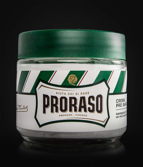 Proraso - Pre + aftershave cream-620