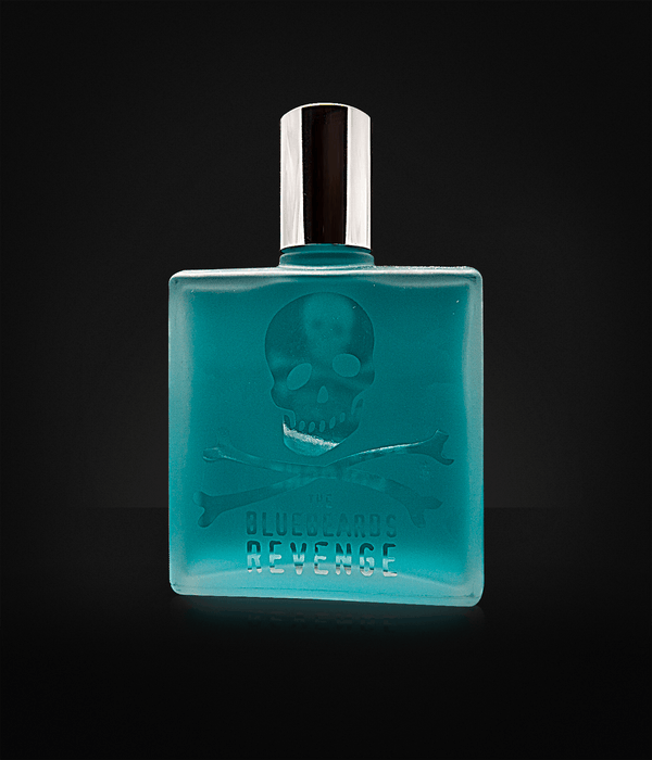 Bluebeards Revenge ☠ - Aftershave Cologne-276