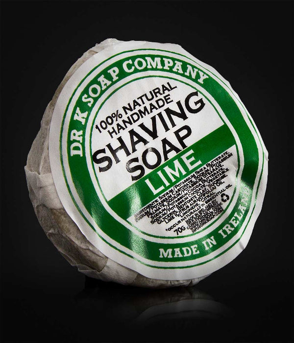 Dr. K - Shaving Soap-585