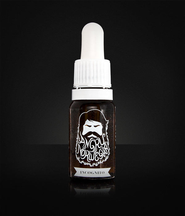 Angry Norwegian - Beard Oil-693
