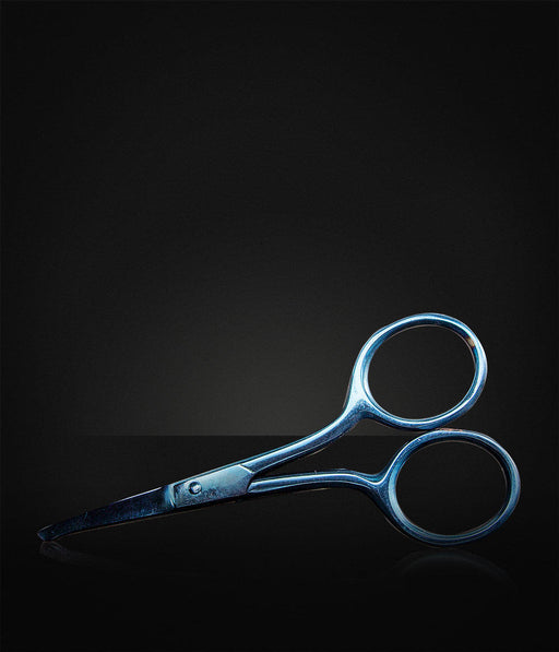 Bluebeards Revenge ☠ - Mustache & Beard Scissors-726
