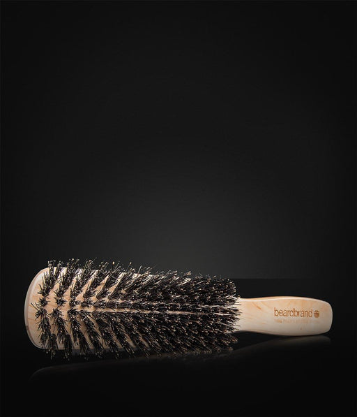 Beardbrand - Boar Beard Brush