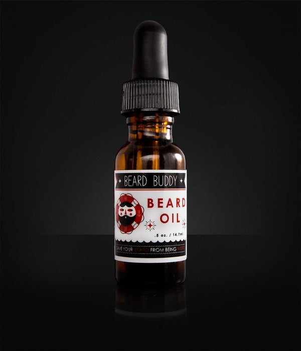 Beard Buddy - Beard Oil-566