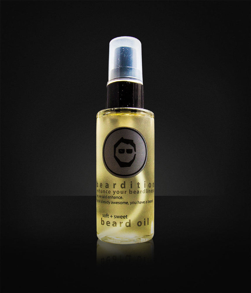 Beardition - Beard Oil-505