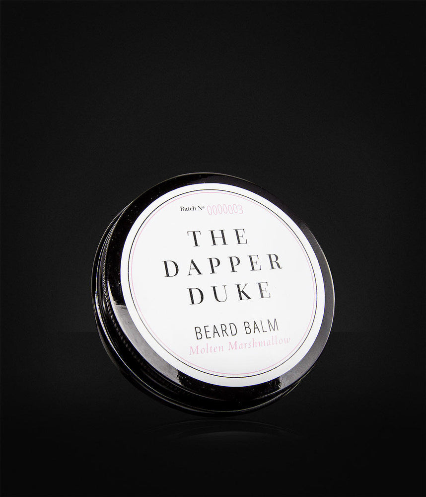 The Dapper Duke - Beard Balm-715