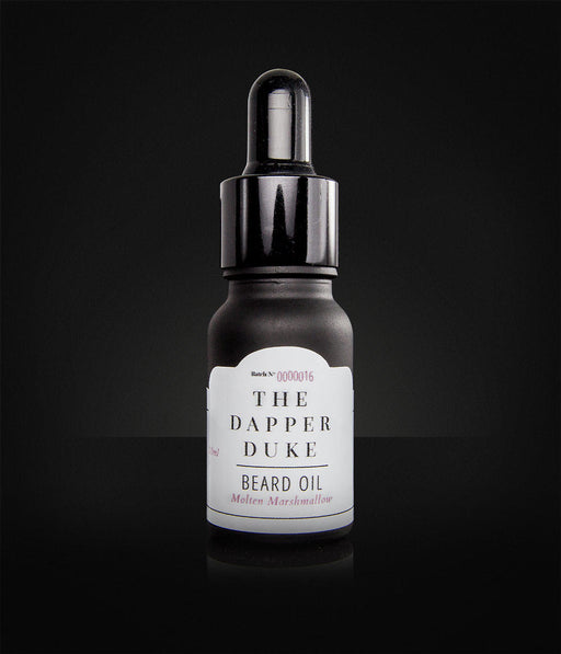 The Dapper Duke - Beard Oil-714