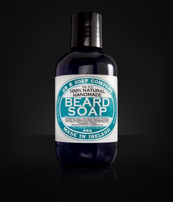 Dr. K - Beard Soap-575