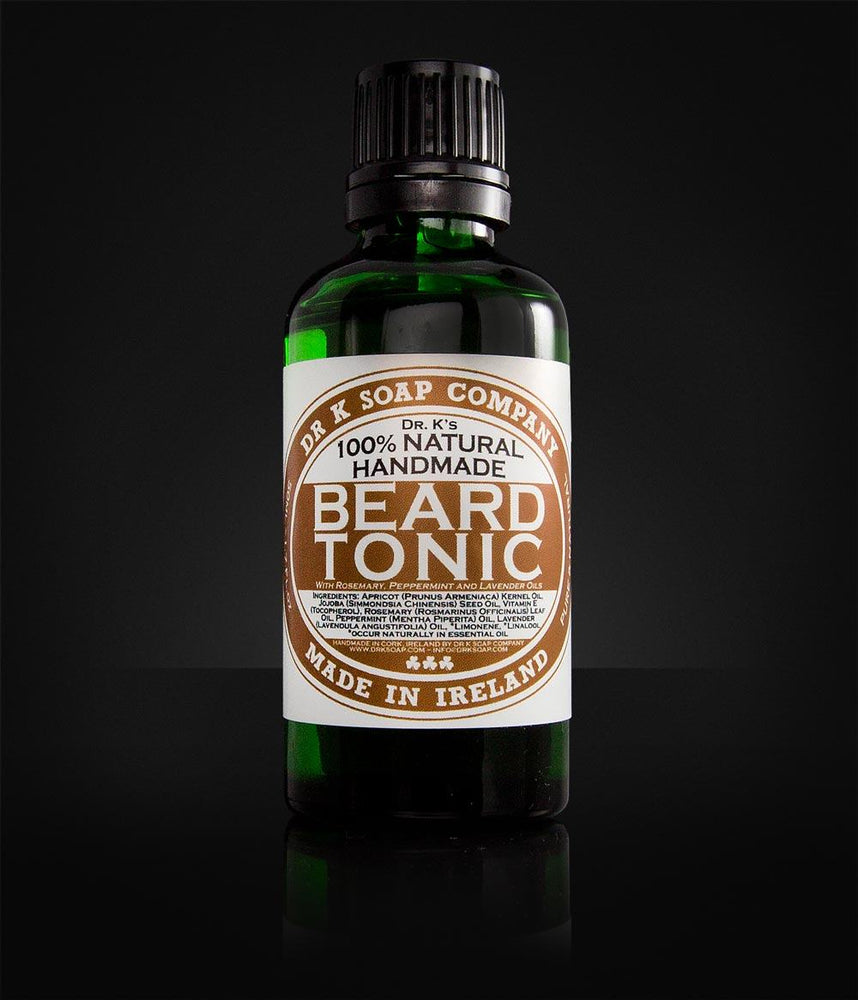 Dr. K - Beard Tonic-751