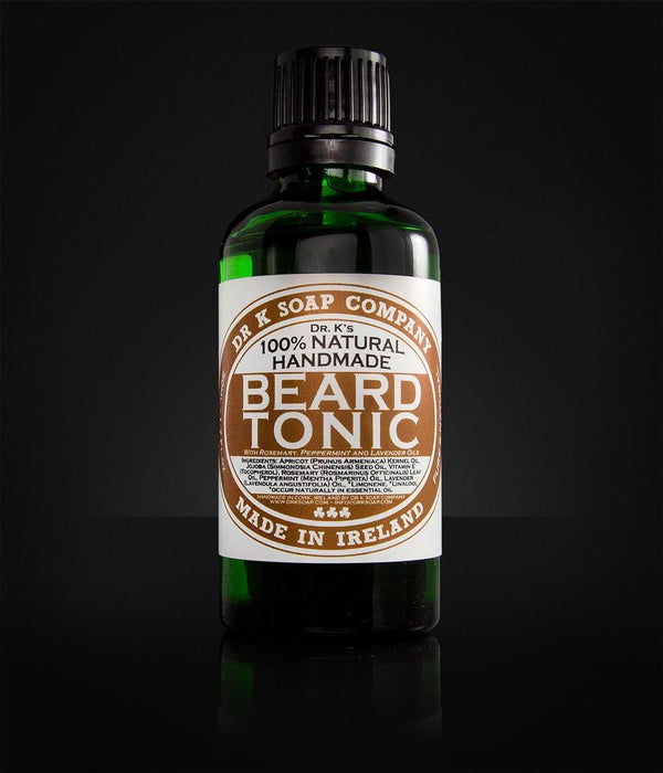 Dr. K - Beard Tonic