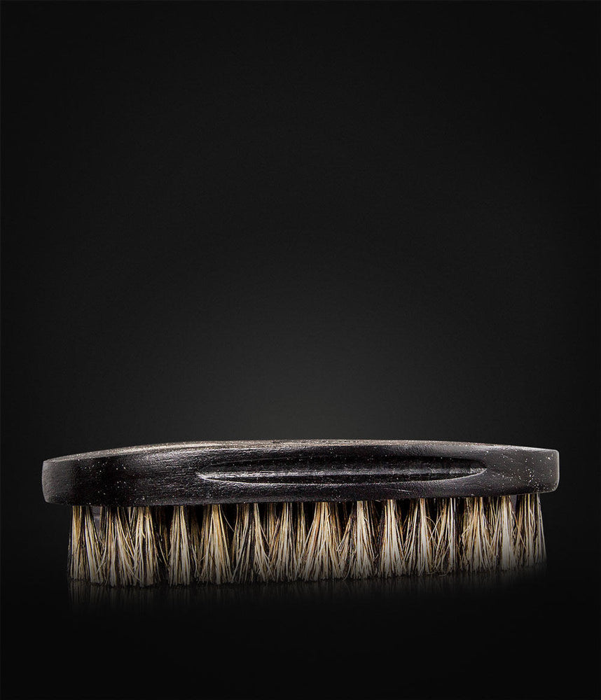 Lone Woods - Beard Brush-742