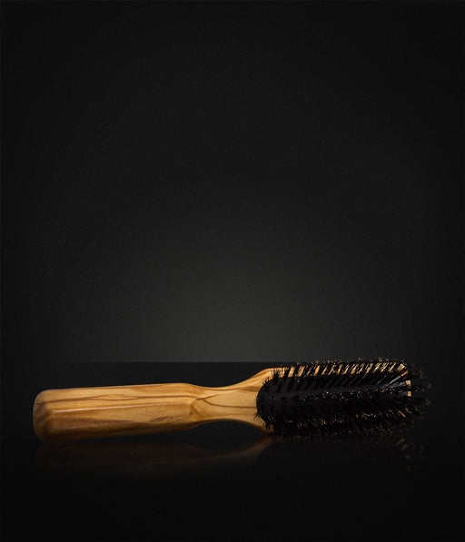 Mr. Bear Family - Beard Brush-677
